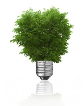 Buying a New Energy-Efficient Home?